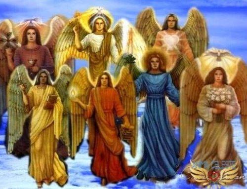 Gli Arcangeli – messaggeri divini