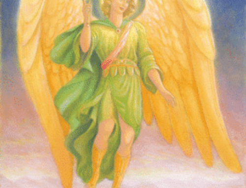 Arcangelo Raffaele