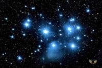 canalizzazione - messaggio dagli esseri di luce pleidiani - le pleiadi