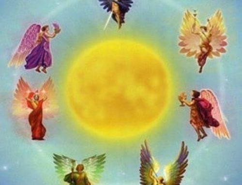 Elenco Arcangeli e breve descrizione