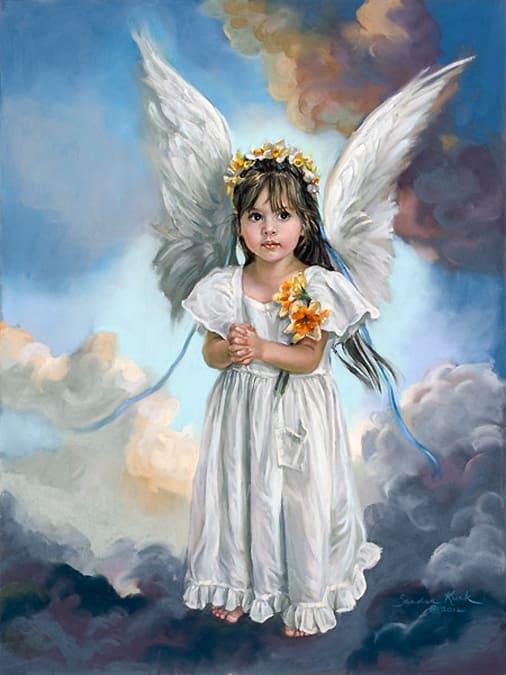 animaceleste.it  messaggio dall'angelo custode