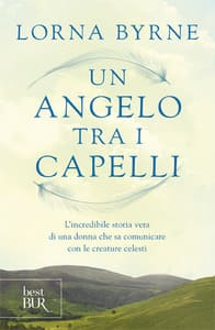 libri - animaceleste.it UN ANGELO TRA I CAPELLI