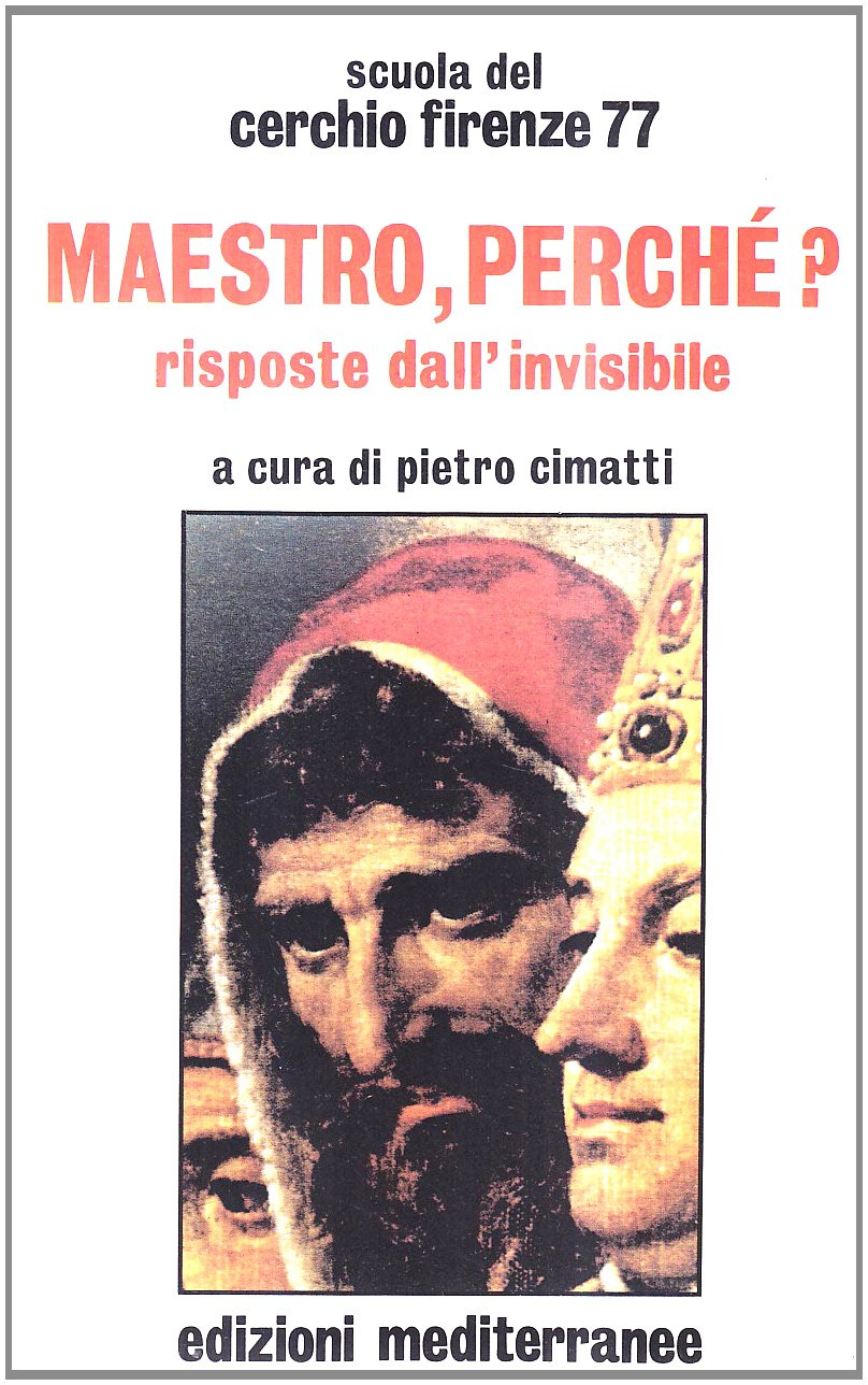 Maestro perché - Libri animaceleste.it