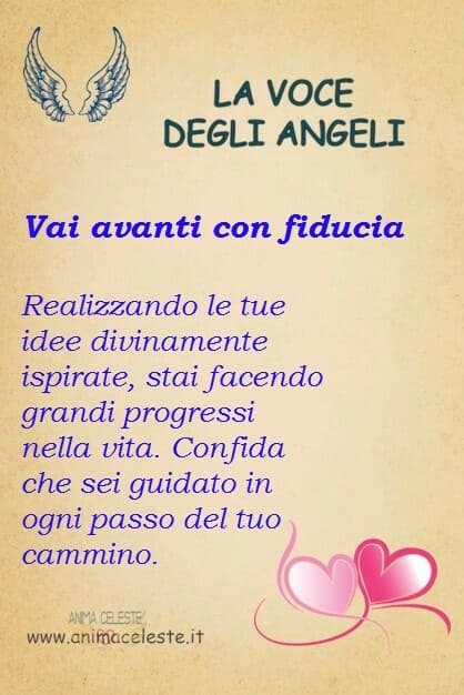 animaceleste.it - la voce degli angeli