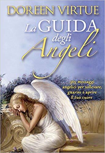 la guida degli angeli - Doreen virtue - animaceleste.it recensioni libri