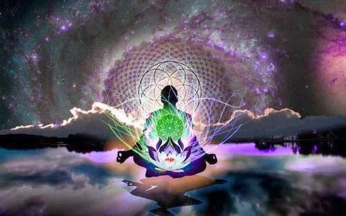 Messaggio dagli esseri di Luce - La nostra vera Essenza - Maestri di Luce - anima celeste