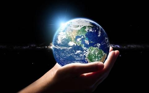 anima celeste - meditazione guarigione e luce a madre terra