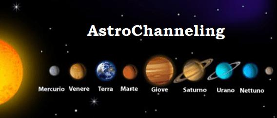 astrochanneling - www.animaceleste.it
