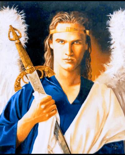 preghiera protezione Arcangelo Michele - www.animaceleste.it