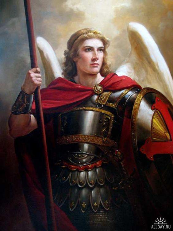 michele arcangelo decreto protezione rapida